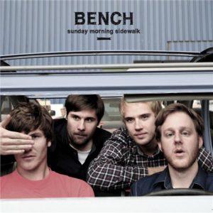 Bench - Sunday Morning Sidewalk (Artist, Guitar & Vocal Recordings)